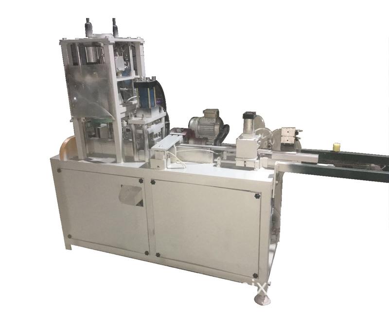 铝合金角码生产设备