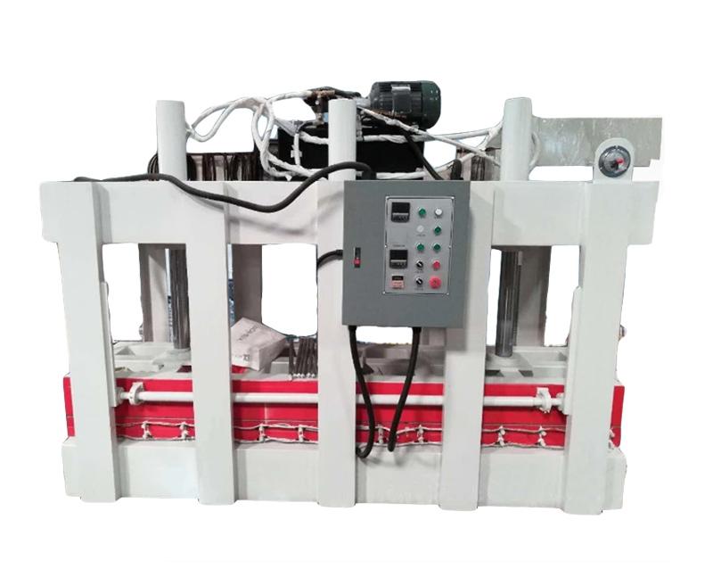 铝蜂窝芯热压机